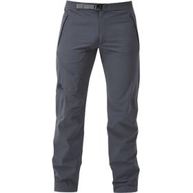 Mountain Equipment Comici Pantalones Hombre, gris